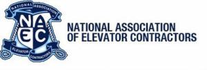 Assoc of Elevator Contractors footer