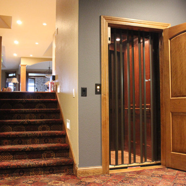 Cambridge Elevating: Crown Elevator & Lift Company New Jersey