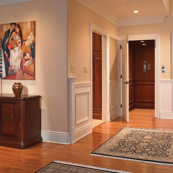 Home crown elevator lift company freehold nj for Home elevators direct