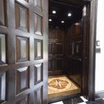 Custom Waupaca home elevator