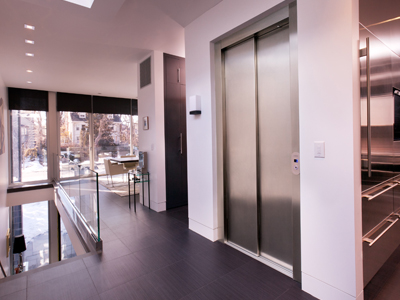 Cambridge Cambrian Home Elevator